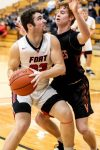 Fort Loramie Rallies to Beat Fort Recovery