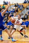Berning's 3 Lifts Fort Loramie over Fairlawn
