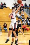 Fort Loramie Caps Off Senior Night With A Bang