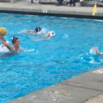 Valhalla High School Girls Junior Varsity Water Polo beat Grossmont High School 10-6