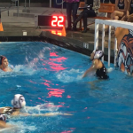 Valhalla High School Girls Varsity Water Polo beat Steele Canyon 18-2