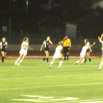 Valhalla High School Girls Varsity Soccer beat La Jolla High School 1-0