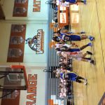 Valhalla High School Girls Junior Varsity Basketball beat Grossmont High School 42-19
