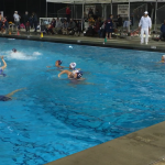 Valhalla High School Girls Junior Varsity Water Polo beat Grossmont – Winter Classic 8-2