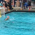 Valhalla High School Girls Junior Varsity Water Polo beat Capo Valley – Winter Classic 11-1