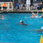 Valhalla High School Girls Junior Varsity Water Polo falls to Canyon High School 6-7