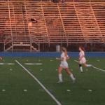 Valhalla High School Girls Varsity Soccer beat Granite Hills 1-0