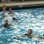 Valhalla High School Girls Varsity Water Polo beat Helix High School 14-8