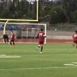 Valhalla High School Boys Varsity Soccer beat Monte Vista 2-1