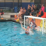 Valhalla High School Girls Junior Varsity Water Polo beat Otay Ranch High School 13-1