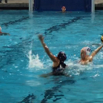 Valhalla High School Girls Varsity Water Polo beat Steele Canyon 18-6