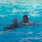 Valhalla High School Girls Varsity Water Polo beat Capistrano Valley High School 12-3