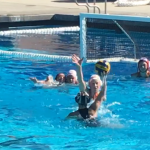 Valhalla High School Girls Varsity Water Polo falls to Westview High School 6-8
