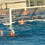Valhalla High School Girls Junior Varsity Water Polo beat Rancho Bernardo High School 14-0