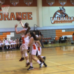 Valhalla High School Girls Junior Varsity Basketball beat El Capitan High School 49-13