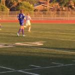 Valhalla High School Boys Varsity Soccer falls to West Hills High School 0-5