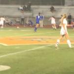 Valhalla High School Girls Varsity Soccer beat Granite Hills 3-0