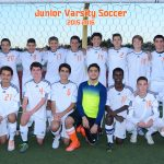 Valhalla High School Boys Junior Varsity Soccer beat Monte Vista 4-0