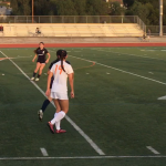 Valhalla High School Girls Varsity Soccer beat High Tech High – Chula Vista 5-0