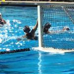 Valhalla High School Girls Varsity Water Polo falls to La Jolla High School 6-14