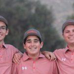 Valhalla High School Boys Varsity Golf beat Helix High School 194-230