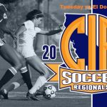 Girls Soccer – CIF State Regionals