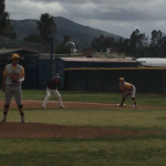 Valhalla High School Varsity Baseball falls to Bonita Vista High School 0-4