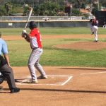 Valhalla High School Varsity Baseball falls to Cathedral Catholic High School 0-4