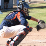 Valhalla High School Varsity Baseball falls to Madison High School 2-1