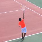 Valhalla High School Boys Varsity Tennis beat Steele Canyon High School 10-8