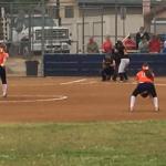 Valhalla High School Junior Varsity Softball ties El Capitan High School 10-10
