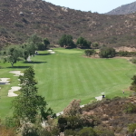 Valhalla High School Boys Varsity Golf beat Steele Canyon High School 196-201