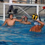 Valhalla High School Boys Varsity Water Polo falls to Poway High School 11-7