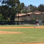 Valhalla High School Varsity Baseball falls to Helix High School 13-2