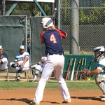 Valhalla High School Varsity Baseball falls to Helix High School 5-1
