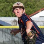 Valhalla High School Varsity Baseball falls to Saint Augustine High School 4-3