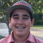 Valhalla High School Boys Varsity Golf beat Granite Hills High School 200-208