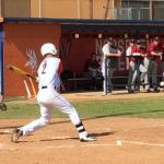 Valhalla High School Varsity Baseball falls to Steele Canyon High School 7-3