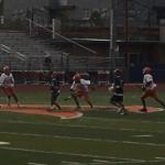Valhalla High School Boys Varsity Lacrosse falls to Bonita Vista High School 14-6