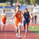 Valhalla High School Boys Varsity Track finishes 1st place