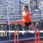 Valhalla High School Girls Varsity Track finishes 1st place