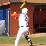 Valhalla High School Varsity Baseball falls to El Capitan High School 8-0