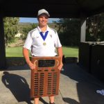 Valhalla Sophomore Wins Match Play Title