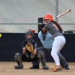 Valhalla High School Varsity Softball falls to Santana High School 13-3