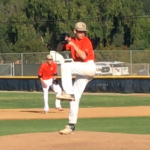 Valhalla High School Varsity Baseball beat Granite Hills 4-1