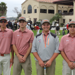 Valhalla High School Boys Varsity Golf finishes 10th place