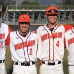 Valhalla High School Varsity Baseball falls to Grossmont High School 6-3