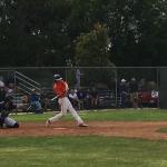 Valhalla High School Varsity Baseball beat Saint Augustine – CIF Division I 2-1