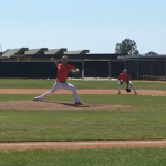 Valhalla High School Varsity Baseball falls to Torrey Pines – CIF Division I 8-1