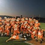 Valhalla High School Freshman Football beat Scripps Ranch High School 47-28
